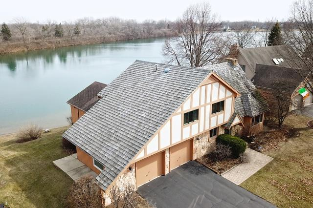 13511 S Lake Drive, Plainfield, IL 60544 (MLS #09888240) :: Littlefield Group