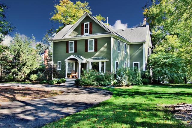 42037 N Old Lake Avenue, Antioch, IL 60002 (MLS #09888285) :: Littlefield Group