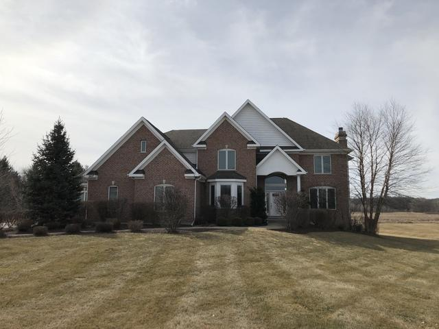 2407 Willow Creek Road, Prairie Grove, IL 60012 (MLS #09888292) :: Lewke Partners