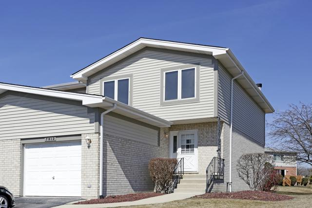 7812 160th Street, Tinley Park, IL 60477 (MLS #09888298) :: Littlefield Group