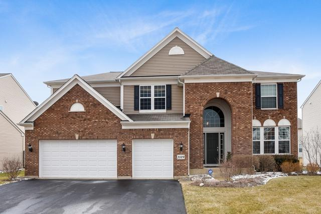 3529 Chancery Lane, Carpentersville, IL 60110 (MLS #09888299) :: The Jacobs Group