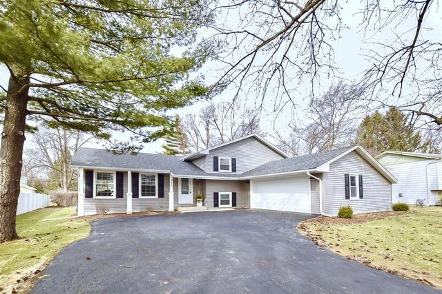 0N220 Peter Road, Winfield, IL 60190 (MLS #09888309) :: Domain Realty