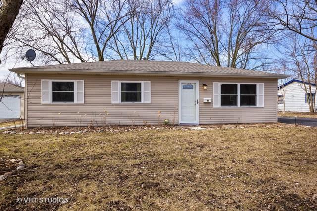 216 W Arrowhead Street, North Aurora, IL 60542 (MLS #09888341) :: Domain Realty