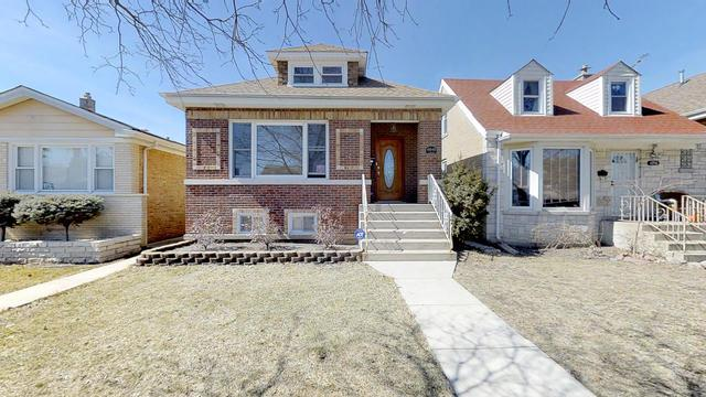 4848 N Meade Avenue, Chicago, IL 60630 (MLS #09888397) :: Domain Realty