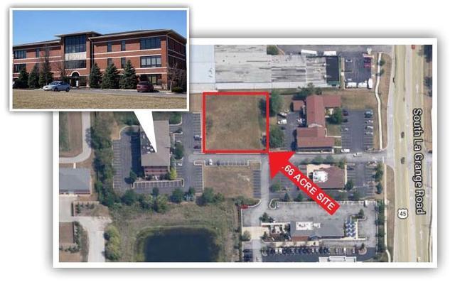 20550 S La Grange Road, Frankfort, IL 60423 (MLS #09888459) :: Domain Realty