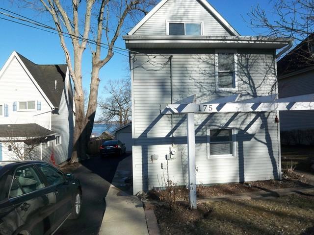 175 Forest Avenue, Fox Lake, IL 60020 (MLS #09888461) :: Littlefield Group