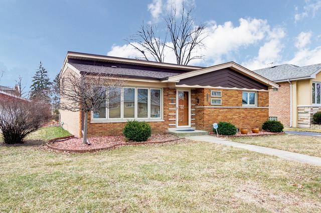 4917 Harnew Road S, Oak Lawn, IL 60453 (MLS #09888491) :: Littlefield Group