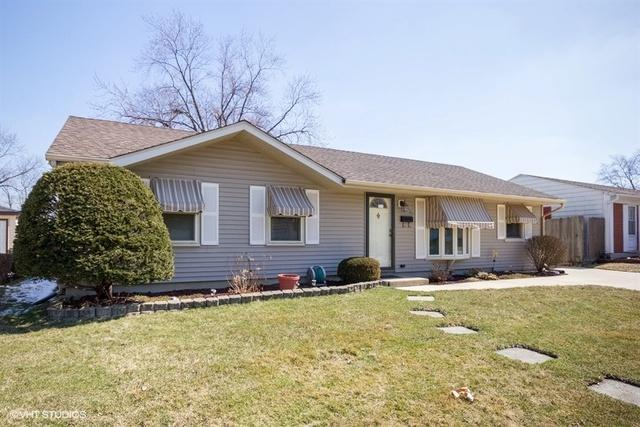 337 Hemlock Avenue, Romeoville, IL 60446 (MLS #09888493) :: Domain Realty