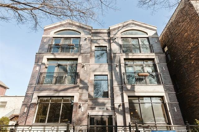 1505 N Artesian Avenue #1, Chicago, IL 60622 (MLS #09888498) :: Property Consultants Realty