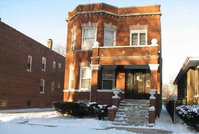 7136 S Prairie Avenue, Chicago, IL 60619 (MLS #09888501) :: Domain Realty