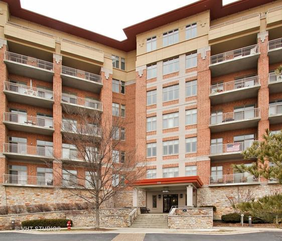 100 Prairie Park Drive #512, Wheeling, IL 60090 (MLS #09888503) :: Littlefield Group