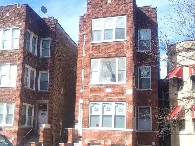 1222 S Kolin Avenue, Chicago, IL 60623 (MLS #09888538) :: Domain Realty