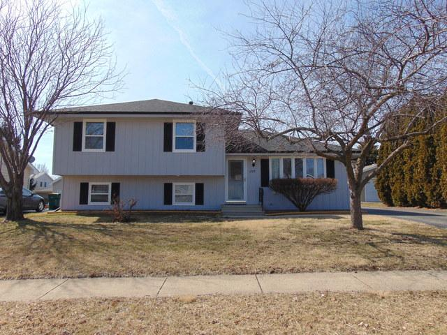 1715 Delrose Street, Joliet, IL 60435 (MLS #09888676) :: The Jacobs Group