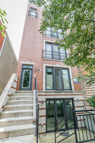 2727 Congress Parkway, Chicago, IL 60612 (MLS #09888692) :: Littlefield Group