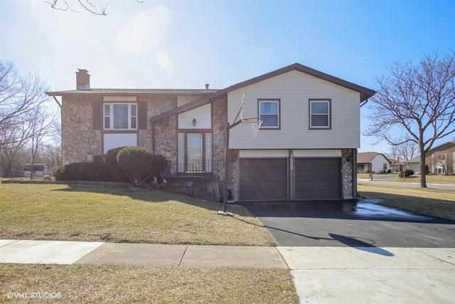 1623 Virginia Drive, Elk Grove Village, IL 60007 (MLS #09888706) :: Lewke Partners