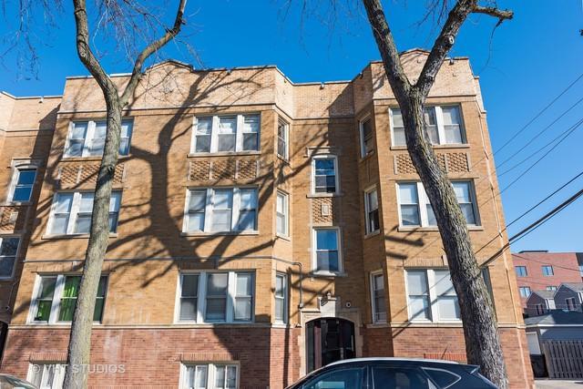 3916 W Cortland Street #3, Chicago, IL 60647 (MLS #09888712) :: Littlefield Group