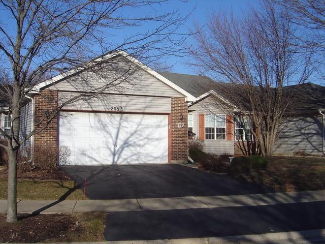 20815 Torrey Pines Lane, Plainfield, IL 60544 (MLS #09888716) :: Littlefield Group