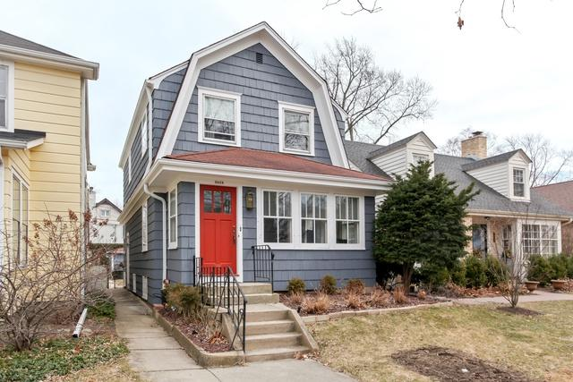 2659 Lincolnwood Drive, Evanston, IL 60201 (MLS #09888745) :: The Jacobs Group