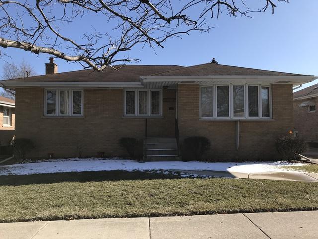 7327 W 111th Street, Worth, IL 60482 (MLS #09888805) :: Littlefield Group