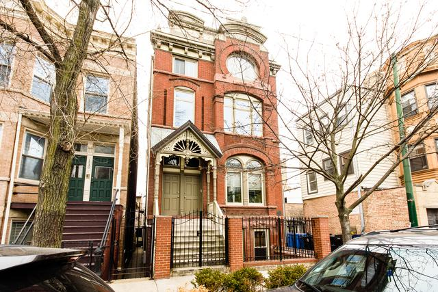 1542 N Wood Street 2R, Chicago, IL 60622 (MLS #09888815) :: Property Consultants Realty
