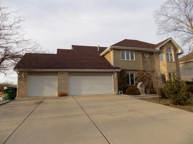 12042 Juniper Lane, Homer Glen, IL 60491 (MLS #09888816) :: Domain Realty