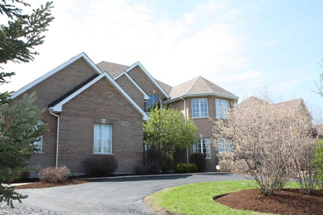 5515 Rita Avenue, Crystal Lake, IL 60014 (MLS #09888829) :: The Jacobs Group