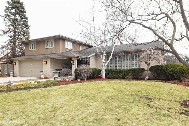 201 Jacquelyn Drive, Bensenville, IL 60106 (MLS #09888894) :: Littlefield Group