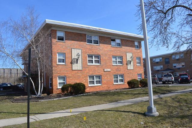 10811 S Lloyd Drive #11, Worth, IL 60482 (MLS #09888937) :: Littlefield Group