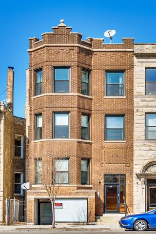 2910 W North Avenue #4, Chicago, IL 60647 (MLS #09888950) :: Property Consultants Realty