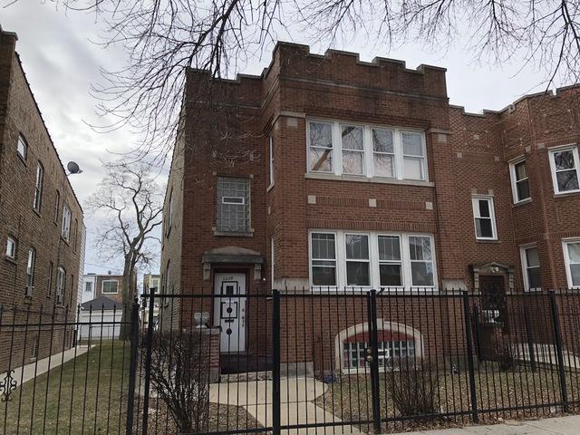 5239 W Kamerling Avenue, Chicago, IL 60651 (MLS #09888964) :: Littlefield Group