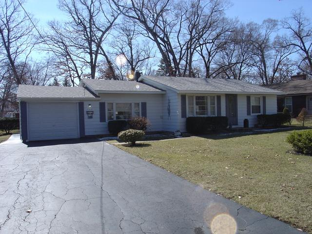 7319 109th Place, Worth, IL 60482 (MLS #09888966) :: Littlefield Group