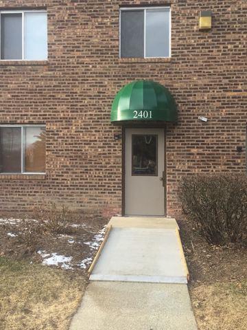 2401 Spring Street #5004, Woodridge, IL 60517 (MLS #09889033) :: Domain Realty