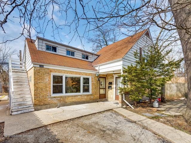 1508 Fowler Avenue, Evanston, IL 60201 (MLS #09889103) :: The Jacobs Group