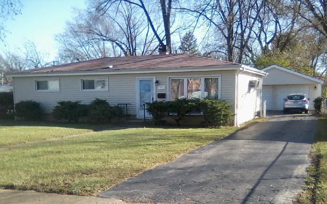 627 W Ridge Road, Villa Park, IL 60181 (MLS #09889113) :: Littlefield Group
