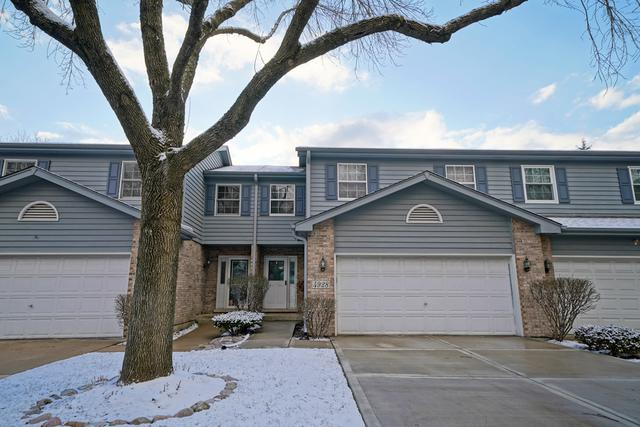 4928 Riedy Place, Lisle, IL 60532 (MLS #09889146) :: Littlefield Group