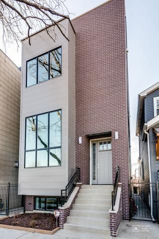 634 N Rockwell Street, Chicago, IL 60612 (MLS #09889148) :: Property Consultants Realty