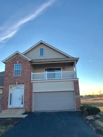 30086 Autumn Drive 91B, Beecher, IL 60401 (MLS #09889175) :: Domain Realty
