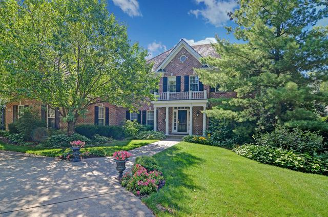 732 W North Street, Hinsdale, IL 60521 (MLS #09889209) :: The Jacobs Group