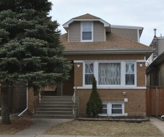 5119 W Wellington Avenue, Chicago, IL 60641 (MLS #09889211) :: Littlefield Group