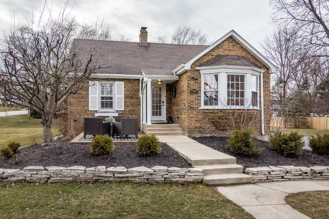 12258 S 75th Avenue, Palos Heights, IL 60463 (MLS #09889278) :: The Jacobs Group