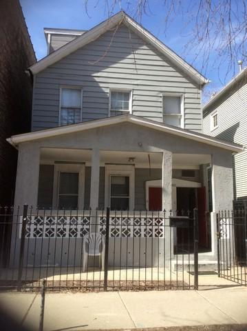 1622 N Washtenaw Avenue, Chicago, IL 60647 (MLS #09889288) :: Property Consultants Realty