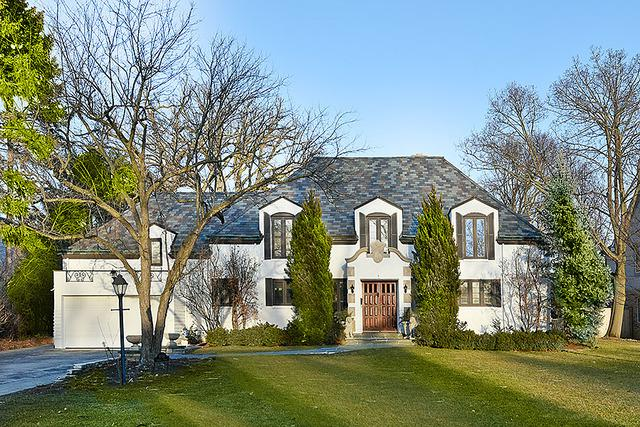 1034 Romona Road, Wilmette, IL 60091 (MLS #09889308) :: The Spaniak Team