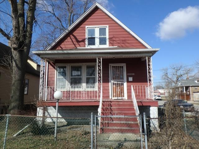 10200 S Indiana Avenue, Chicago, IL 60628 (MLS #09889310) :: The Jacobs Group