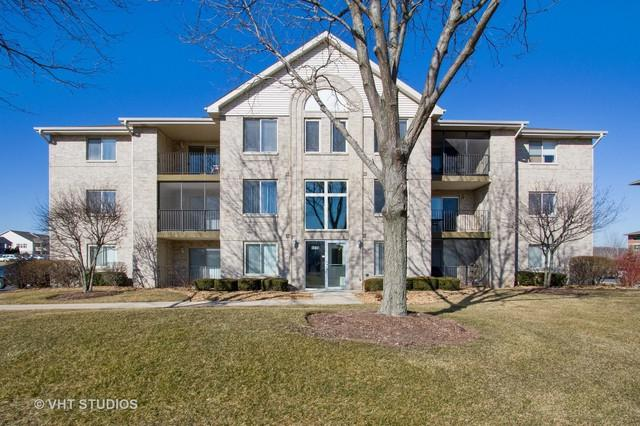 6810 Ridge Point Drive 1A, Oak Forest, IL 60452 (MLS #09889315) :: The Jacobs Group