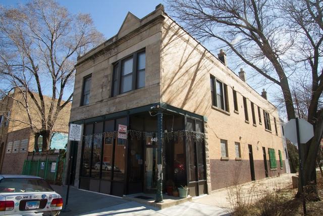 4459 W Armitage Avenue, Chicago, IL 60639 (MLS #09889324) :: Littlefield Group