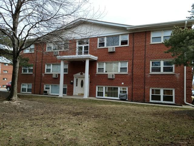 10122 Hartford Court Gd, Schiller Park, IL 60176 (MLS #09889412) :: Domain Realty