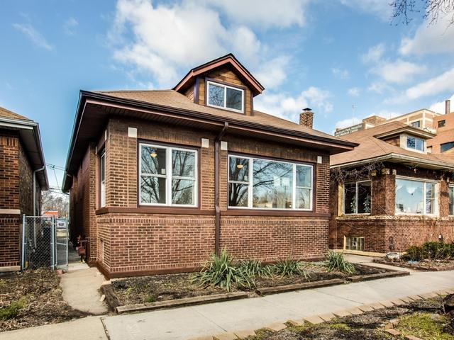 7608 S Cornell Avenue, Chicago, IL 60649 (MLS #09889416) :: Domain Realty