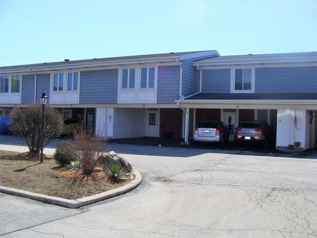 30 Cour Deauville Avenue, Palos Hills, IL 60465 (MLS #09889429) :: Domain Realty