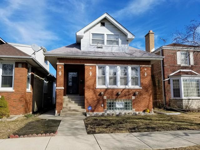 4855 N Mason Avenue, Chicago, IL 60630 (MLS #09889432) :: Littlefield Group