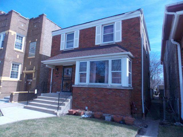 7723 S Laflin Street, Chicago, IL 60620 (MLS #09889449) :: Littlefield Group